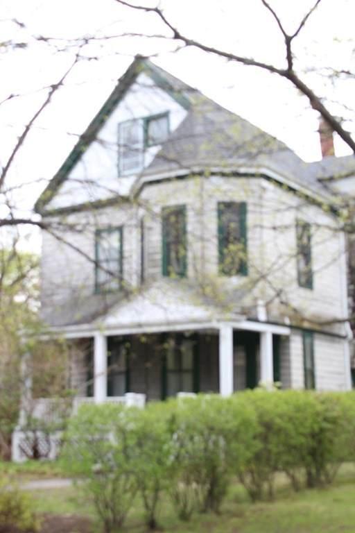 34 Otis Street, Newton, MA 02460 (MLS #72850801) :: The Gillach Group