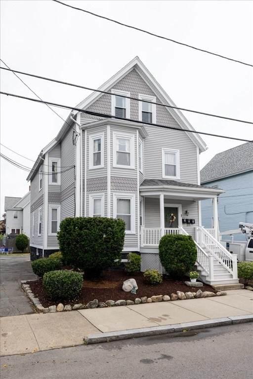 67 Cleveland Street, Malden, MA 02148 (MLS #72851078) :: Spectrum Real Estate Consultants