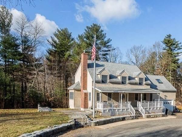 15 Learned Ln, Salisbury, MA 01952 (MLS #72851449) :: Welchman Real Estate Group