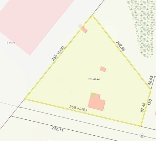 4 Ayers Village Road, Methuen, MA 01844 (MLS #72851635) :: Alfa Realty Group Inc