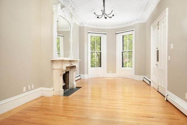 12 Claremont Park #3, Boston, MA 02118 (MLS #72851790) :: The Gillach Group
