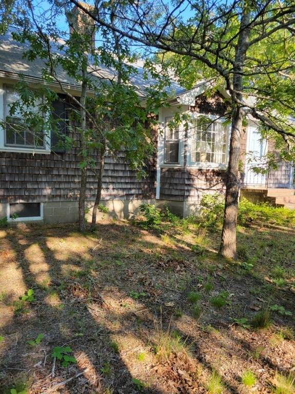 320 Edgewood Rd, Eastham, MA 02642 (MLS #72851983) :: EXIT Cape Realty