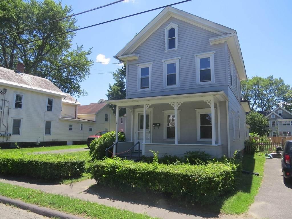 36 Grant Avenue - Photo 1
