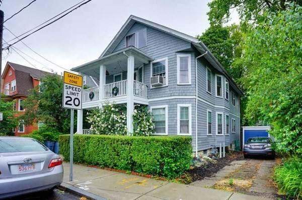 3 Field Street, Cambridge, MA 02138 (MLS #72852034) :: Conway Cityside