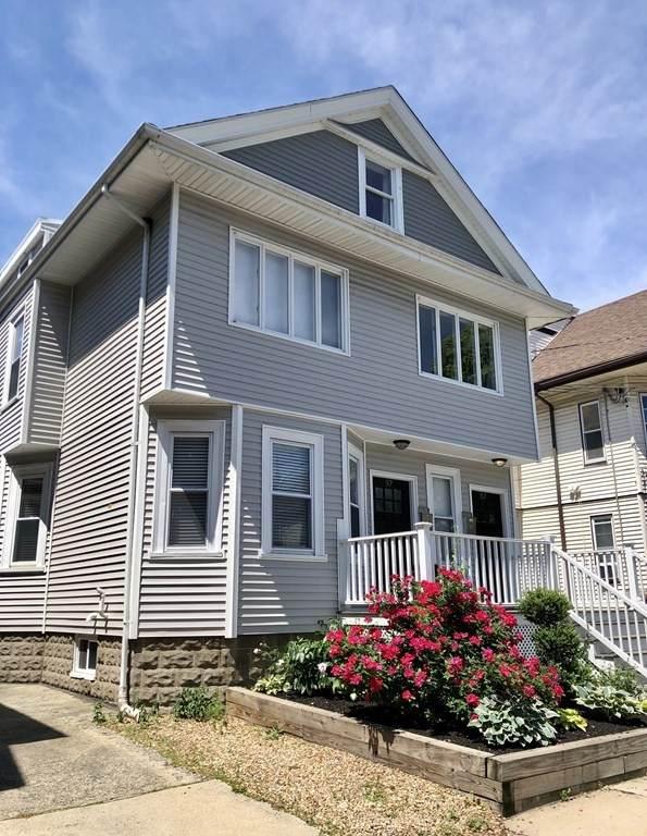 57 Bristol Rd #1, Medford, MA 02155 (MLS #72852053) :: East Group, Engel & Völkers