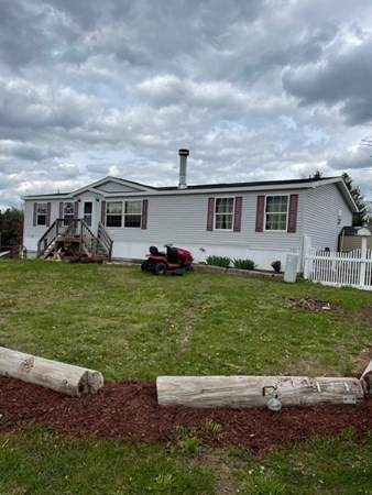 65 Holland Rd, Brimfield, MA 01010 (MLS #72852604) :: The Gillach Group