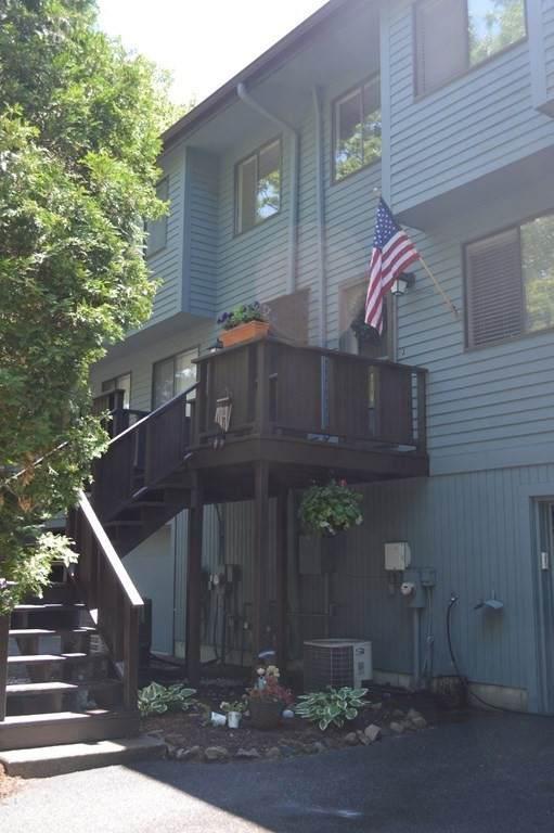 104 Meeting House Path #104, Ashland, MA 01721 (MLS #72852707) :: Alfa Realty Group Inc