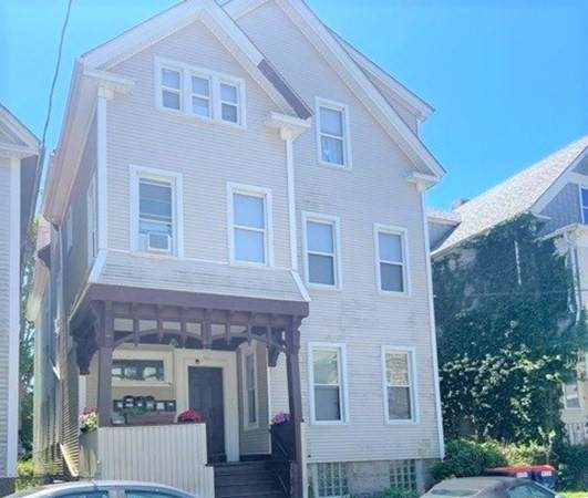 80 Morgan St, New Bedford, MA 02740 (MLS #72852796) :: Anytime Realty