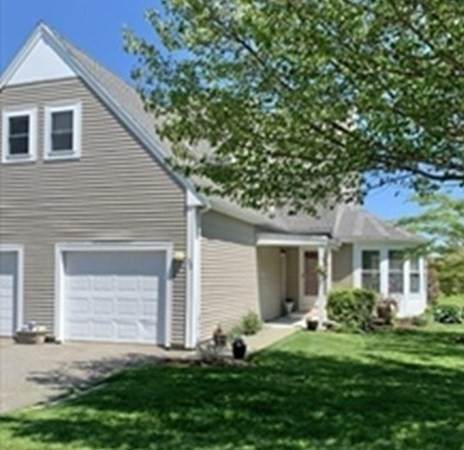 58 Bay Pointe Drive Ext #58, Wareham, MA 02532 (MLS #72852826) :: Anytime Realty
