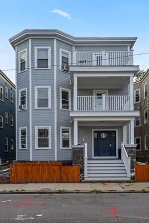 10 Taft #1, Boston, MA 02125 (MLS #72852968) :: Anytime Realty