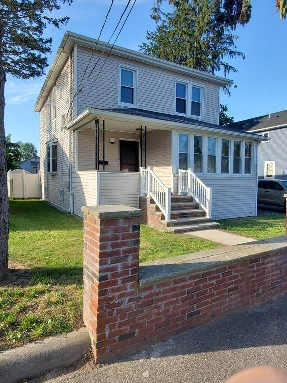 7 Sycamore Ave, Brockton, MA 02301 (MLS #72852981) :: Anytime Realty
