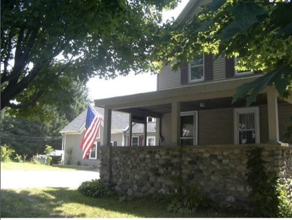 141 Forest Ave., Hudson, MA 01749 (MLS #72852982) :: Anytime Realty