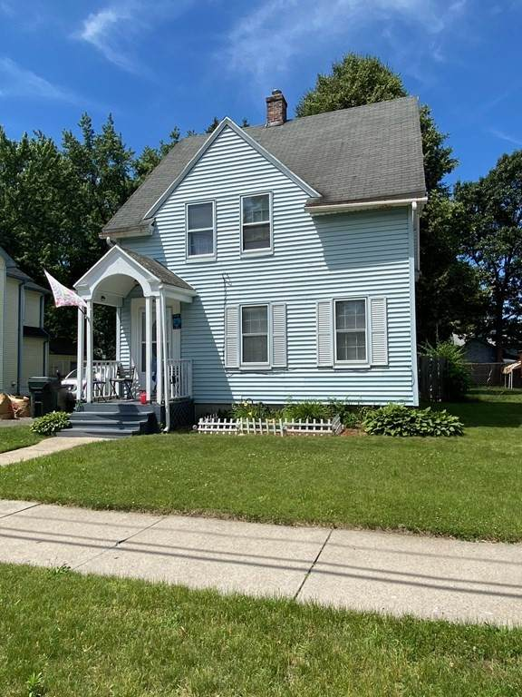 42 Barber St, Springfield, MA 01109 (MLS #72853035) :: Dot Collection at Access