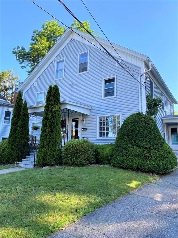 7 Prospect St, Ware, MA 01082 (MLS #72853039) :: Dot Collection at Access