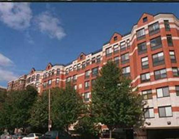 1933 Commonwealth Ave #402, Boston, MA 02135 (MLS #72853101) :: Dot Collection at Access