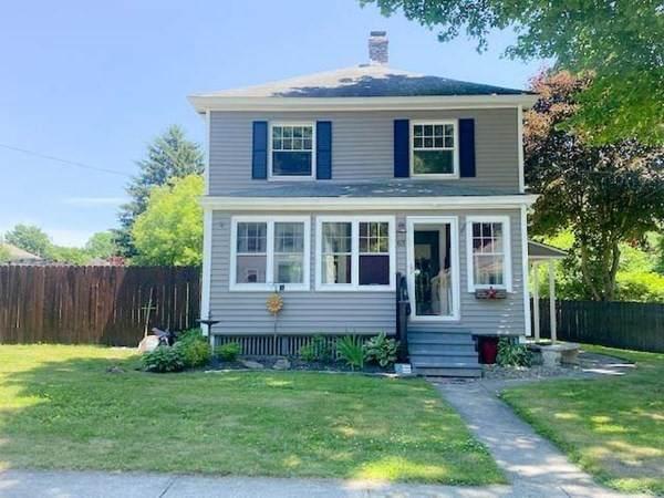 63 Hollister St, Pittsfield, MA 01201 (MLS #72853166) :: Chart House Realtors