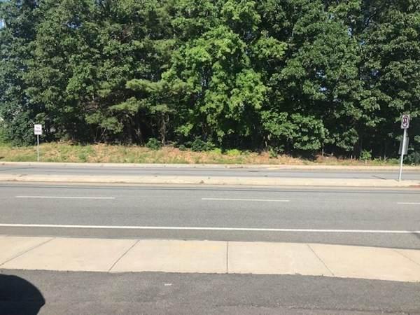 Lot 1 Washington, Hudson, MA 01749 (MLS #72853196) :: Parrott Realty Group