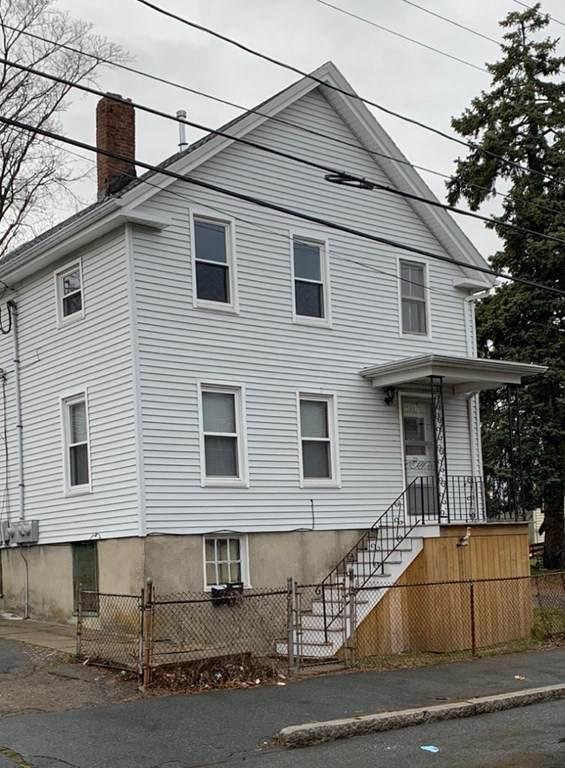 199 State St, New Bedford, MA 02740 (MLS #72853474) :: RE/MAX Vantage