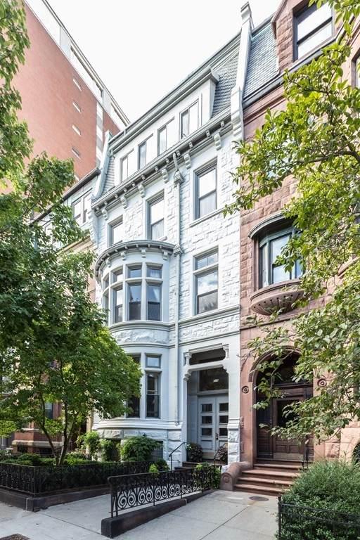 318 Beacon St, Boston, MA 02116 (MLS #72854409) :: East Group, Engel & Völkers