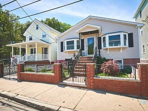 71-73 Oak Street, Somerville, MA 02143 (MLS #72854540) :: Charlesgate Realty Group
