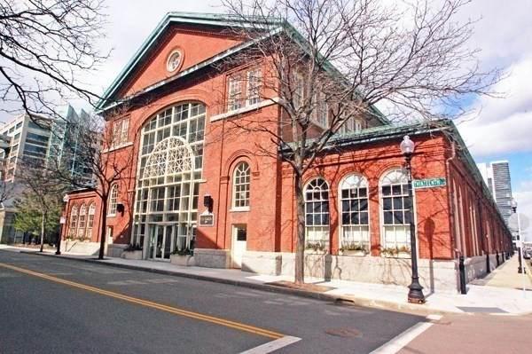 106 13Th St #231, Boston, MA 02129 (MLS #72854557) :: Westcott Properties