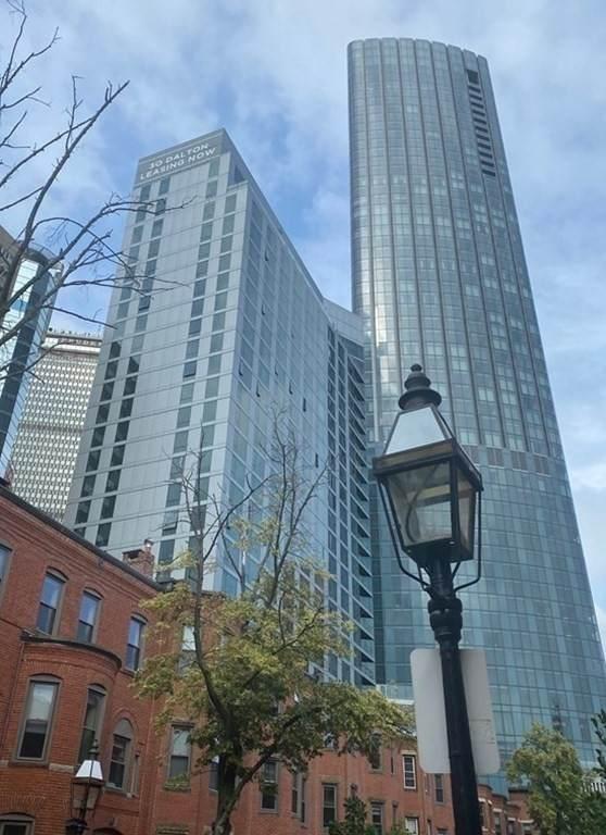 27 Saint Germain St, Boston, MA 02115 (MLS #72854789) :: Anytime Realty