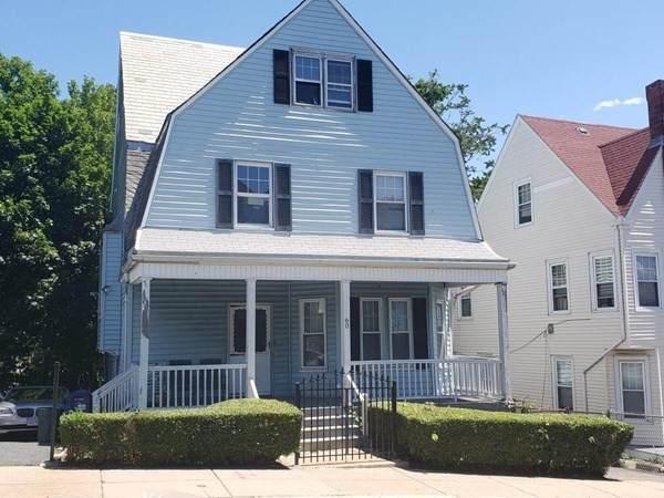 60 Hartford St, Boston, MA 02125 (MLS #72855585) :: Charlesgate Realty Group