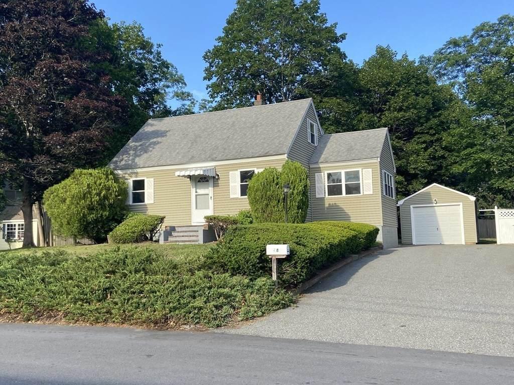 28 Arthur Woods Ave - Photo 1