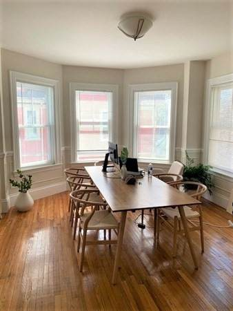 41-43 Central Ave, Newton, MA 02460 (MLS #72855913) :: Kinlin Grover Real Estate