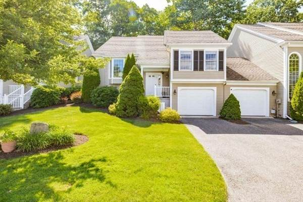 10 Shady Brook #10, West Springfield, MA 01089 (MLS #72856438) :: NRG Real Estate Services, Inc.
