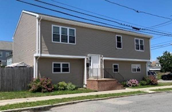 535 S. Second St, New Bedford, MA 02744 (MLS #72856470) :: revolv