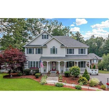 229 Bear Hole Road, West Springfield, MA 01089 (MLS #72856549) :: NRG Real Estate Services, Inc.