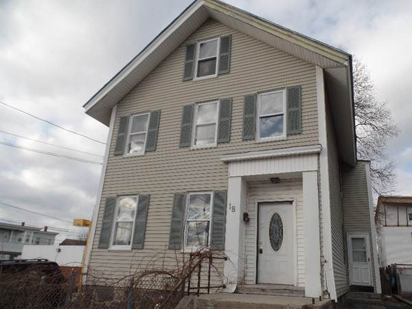 18 4Th St, Lowell, MA 01850 (MLS #72857268) :: Parrott Realty Group