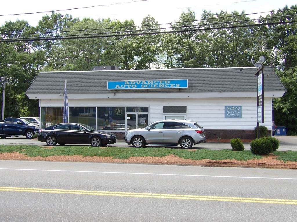 140 Great Rd - Photo 1