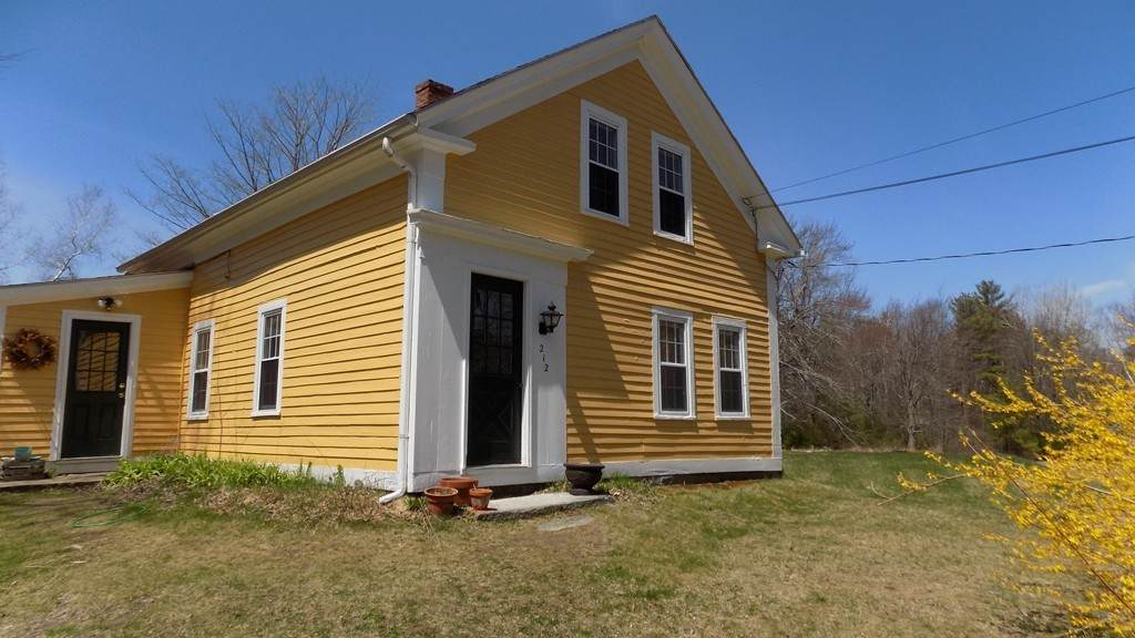 212 Wendell Rd - Photo 1