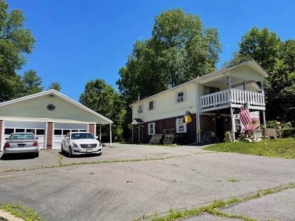 131 Fairman Rd, Orange, MA 01364 (MLS #72858248) :: Home And Key Real Estate