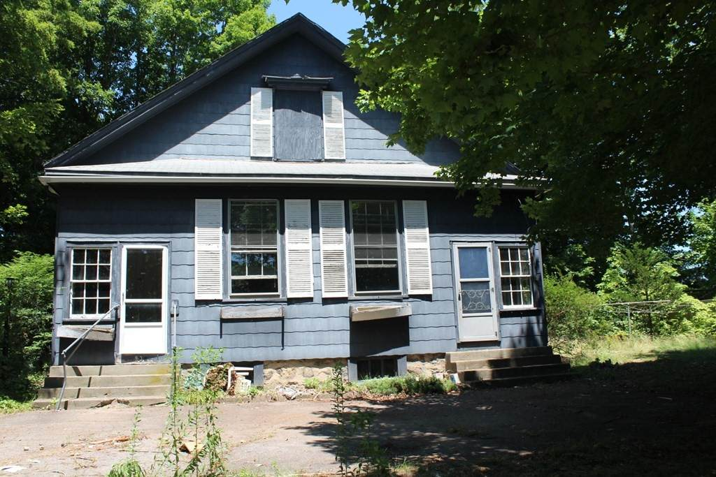 931 W Central St - Photo 1