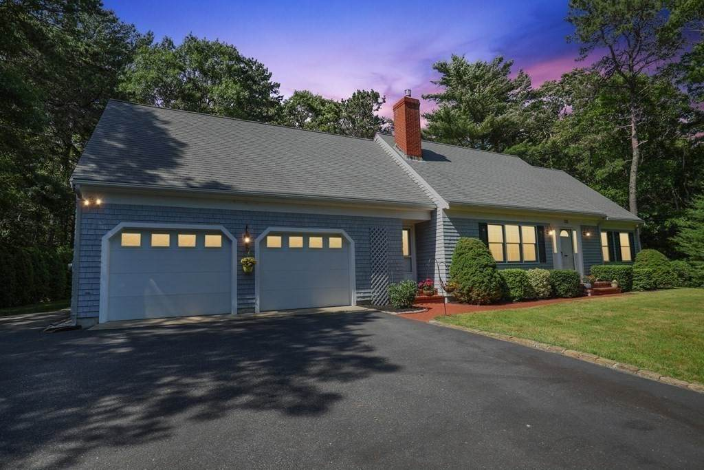 118 Sampsons Mill Rd - Photo 1