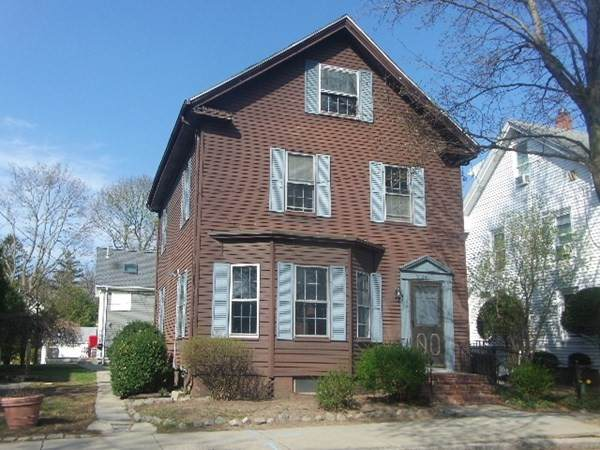 124 Holworthy Street, Cambridge, MA 02138 (MLS #72860028) :: EXIT Realty