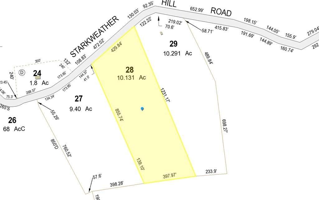 0 Starkweather Road - Photo 1