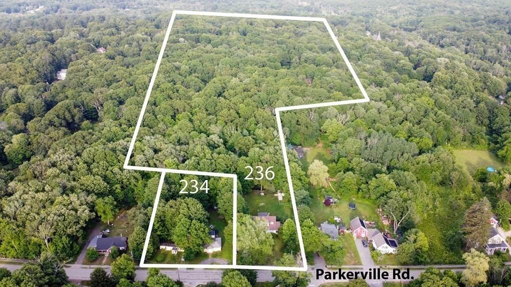 236 Parkerville Road - Photo 1