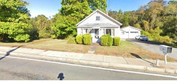 151 Fairhaven Road, Mattapoisett, MA 02739 (MLS #72860759) :: Rose Homes | LAER Realty Partners