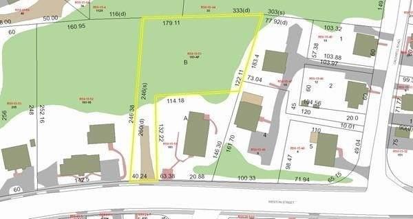 183 Weston St, Waltham, MA 02453 (MLS #72861242) :: Trust Realty One