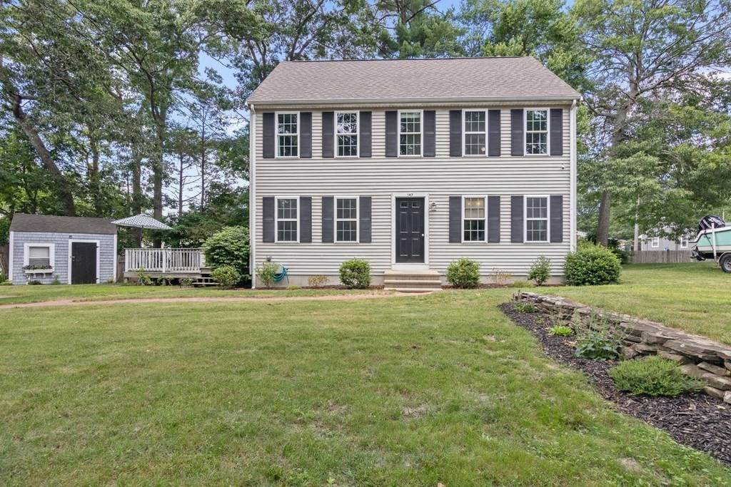 147 Indian Trail - Photo 1
