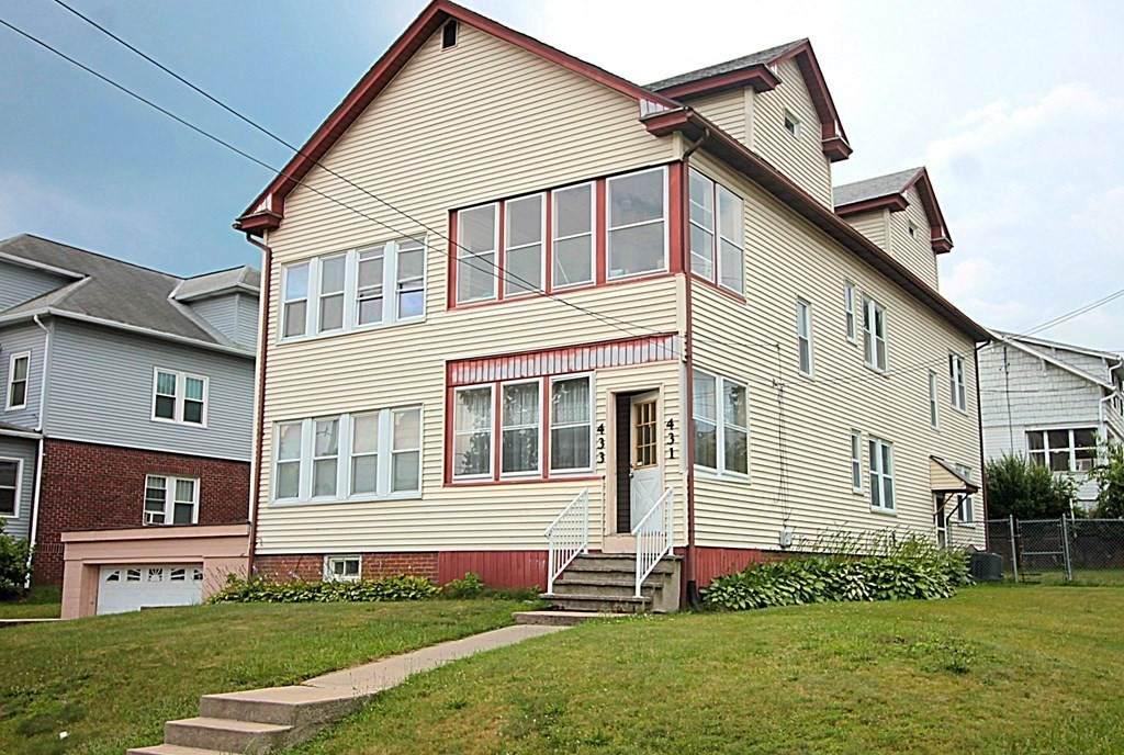 431-433 Hillside Ave - Photo 1