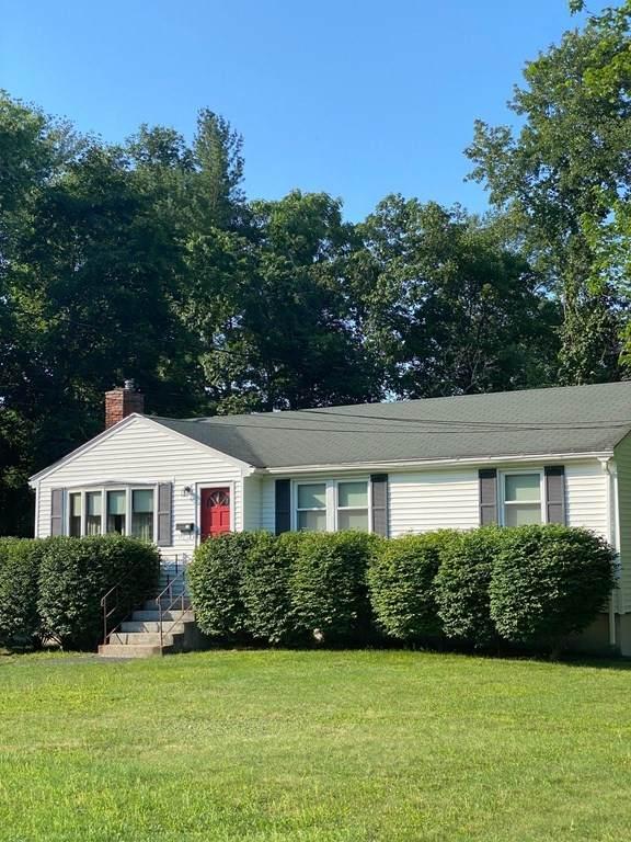 15 Lee Circle, Hudson, MA 01749 (MLS #72862213) :: Westcott Properties