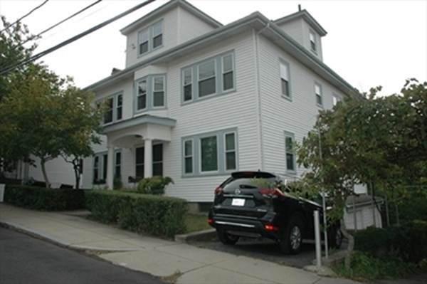 6-8 Charlesview St, Boston, MA 02135 (MLS #72862830) :: Conway Cityside
