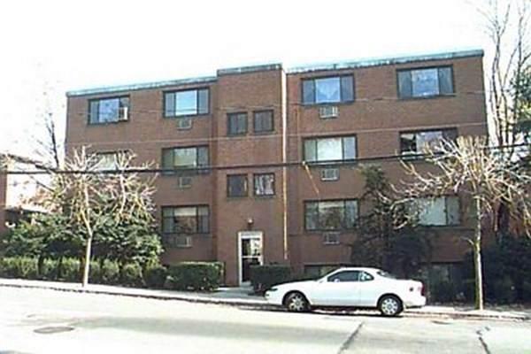 197 Kent #23, Brookline, MA 02446 (MLS #72862861) :: Team Tringali