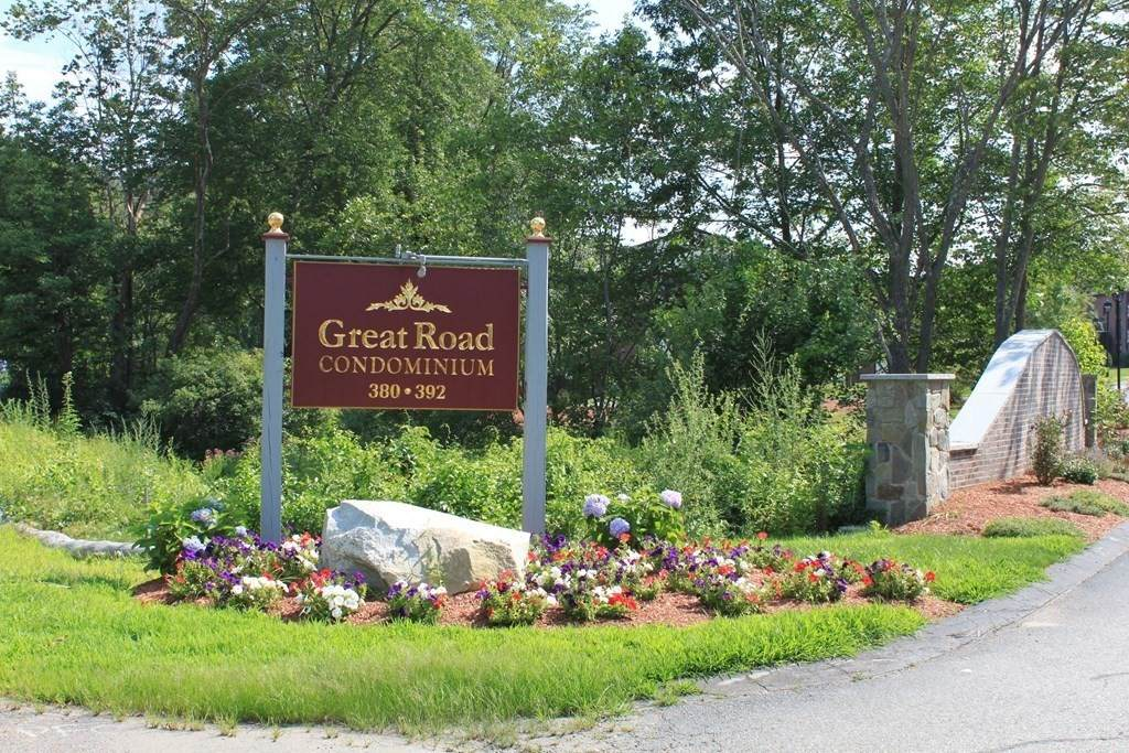 382 Great Road - Photo 1
