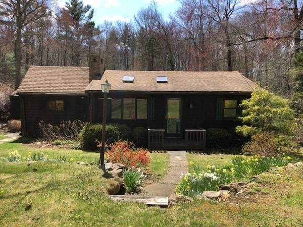 13 Walker Rd, Wales, MA 01081 (MLS #72863055) :: Home And Key Real Estate